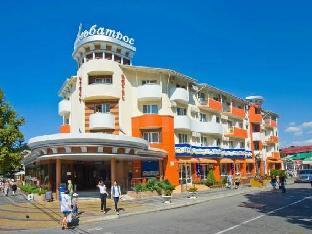 Albatros Hotel Анапа
