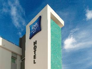 ibis budget Belfort Gare