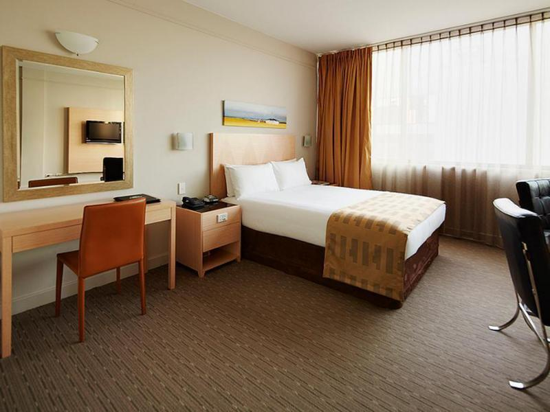 Corporate Double Room