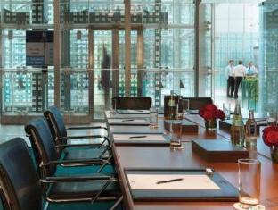 Kempinski Hotel Airport München Múnich - Sala de reuniones