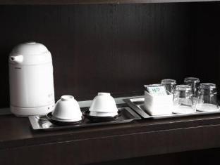 Via Inn Asakusa Tokyo - Coffee Shop/Cafe