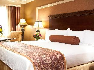 Interior Best Western Plus French Quarter Landmark Hotel