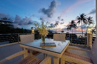 Sunset Beach View Villa