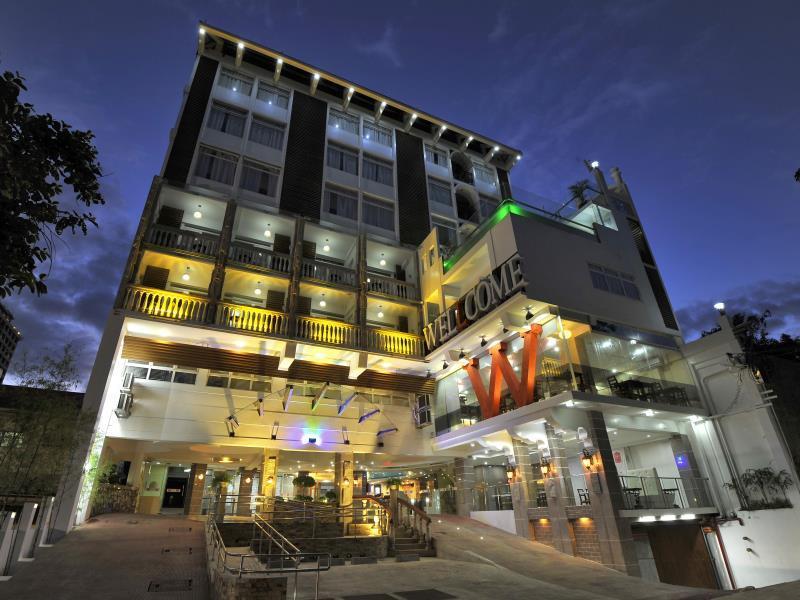 Philippines Hotel   HD