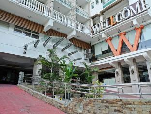 WellCome Hotel Cebu City - Exterior
