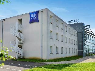 ibis budget Orléans Sud