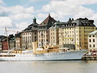 퍼스트 호텔 레이즌 스톡홀름 - 주변환경