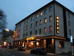 Montana Hotel Mönchengladbach