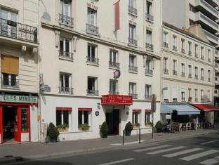 Inter Hotel Lecourbe