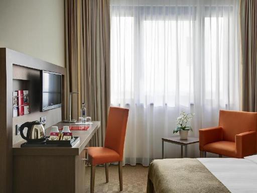 InterCityHotel Leipzig PayPal Hotel Leipzig