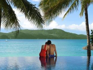 Hamilton Island Beach Club Resort Whitsunday Islands - Otelin Dış Görünümü