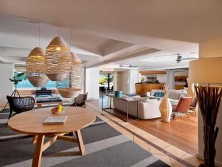 Hamilton Island Beach Club Resort Whitsunday Islands - Habitació