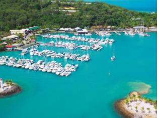 Hamilton Island Beach Club Resort Whitsunday Islands - Voltants