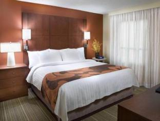 Residence Inn by Marriott Calgary Airport Calgary (AB) - Guest Room
