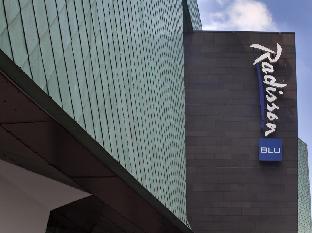 丽笙蓝光酒店-格拉斯哥丽笙蓝光-格拉斯哥图片
