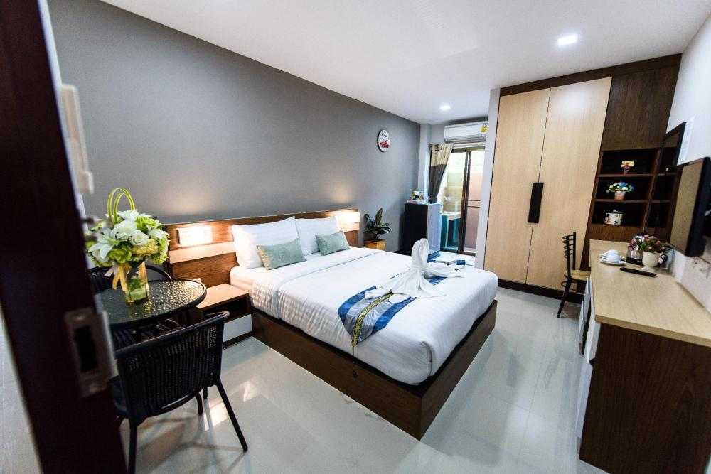 Thana Residence Lamlukka