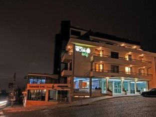 Hotel Vitosha Tulip Sofia - In the night