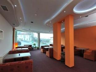 Hotel Vitosha Tulip Sofia - Lobby bar