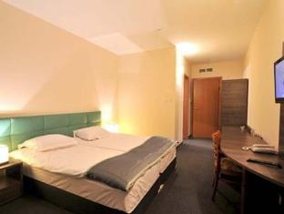 Hotel Vitosha Tulip Sofia - Double room