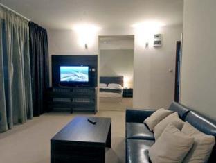 Hotel Vitosha Tulip Sofia - Large suite