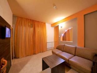 Hotel Vitosha Tulip Sofia - Junior suite