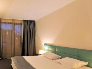 Hotel Vitosha Tulip Sofia - Guest Room