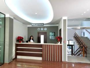 Hotel Vitosha Tulip Sofia - Reception
