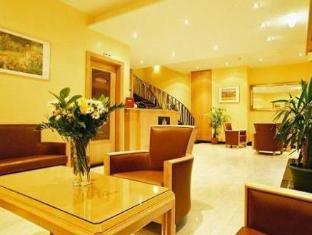 Savoy Hotel Geneva - Lobby