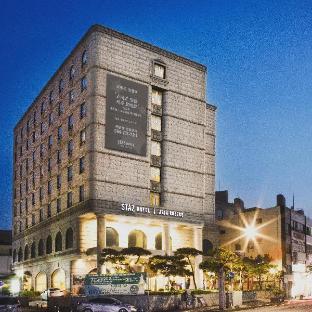 Promos Staz Hotel Jeju Robero