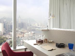 Twenty One Whitfield PayPal Hotel Hong Kong