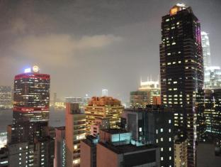 The Jervois Hong Kong - Surroundings