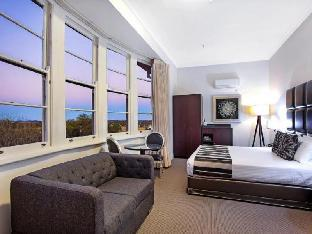 Hotell Monte Pio Hotel and Conference Centre  i Maitland (NSW), Australien