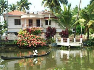 Village Paradise Backwater Homestay Аллеппи