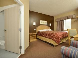 hotels.com Americas Best Value Inn
