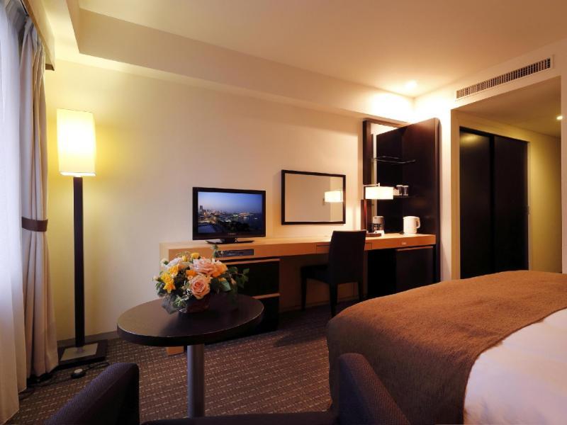 ホテルモントレ(Hotel Monterey Yokohama)