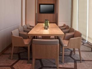 Courtyard By Marriott Hong Kong Sha Tin Hotel Hong Kong - Executive Lounge - Meeting Room