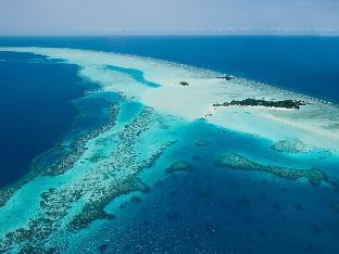Rihiveli Beach Resort PayPal Hotel Maldives Islands