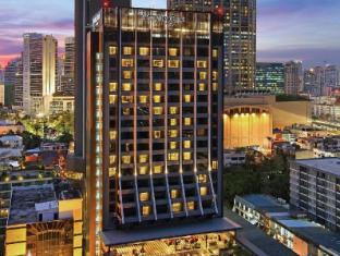ロゴ/写真:DoubleTree by Hilton Sukhumvit Bangkok