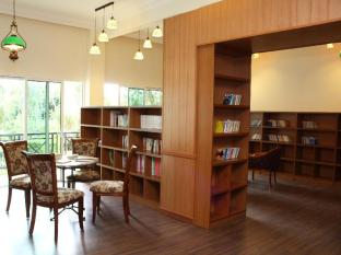 Heritage Hotel Cameron Highlands Cameron Highlands - Mini Library