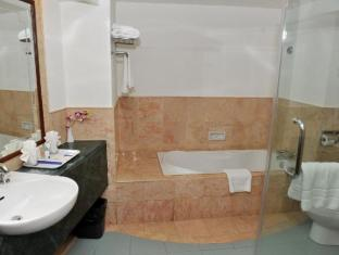 Grand Riverview Hotel Kota Bharu - Bathroom - Suite Room
