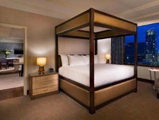 room of Hilton Austin