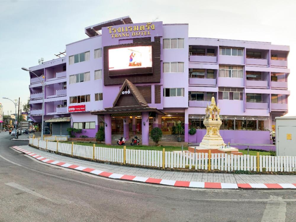 OYO 565 Trang Hotel