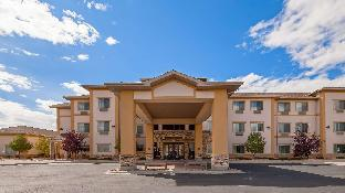 Get Promos Best Western Plus Fossil Country Inn and Suites