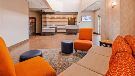 Best Western International Hotel in ➦ Airdrie (AB) ➦ accepts PayPal