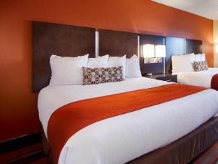 room of Best Western Plus Butte Plaza Inn