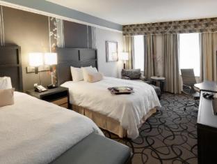 view of Hampton Inn & Suites Buffalo/Downtown