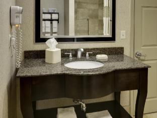 room of Hampton Inn & Suites Buffalo/Downtown