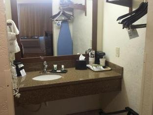room of Best Western Pony Soldier Inn and Suites