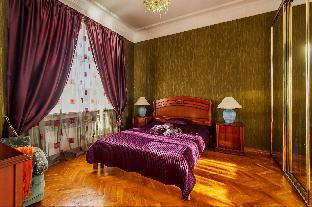 Luxury apartment on New Arbat