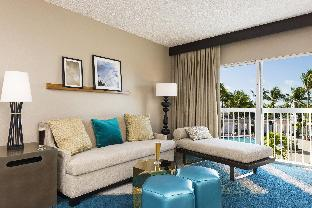 room of DoubleTree by Hilton Key West Grand Key Resort